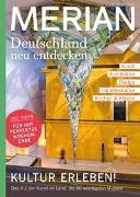 Cover-Bild zu MERIAN MAGAZIN Kunst und Kultur in Deutschland 07/20 von Jahreszeiten Verlag (Hrsg.)