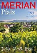 Cover-Bild zu MERIAN Pfalz von Jahreszeiten Verlag (Hrsg.)