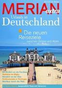 Cover-Bild zu MERIAN Magazin Urlaub in Deutschland von Jahreszeiten Verlag (Hrsg.)
