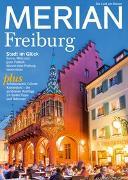 Cover-Bild zu MERIAN Freiburg von Jahreszeiten Verlag (Hrsg.)