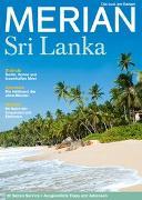Cover-Bild zu MERIAN Sri Lanka von Jahreszeiten Verlag (Hrsg.)