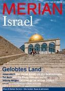 Cover-Bild zu MERIAN Israel von Jahreszeiten Verlag (Hrsg.)