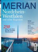 Cover-Bild zu MERIAN Nordrhein-Westfalen von Jahreszeiten Verlag (Hrsg.)