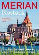 Cover-Bild zu MERIAN Rostock von Jahreszeiten Verlag (Hrsg.)