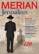 Cover-Bild zu MERIAN Jerusalem von Jahreszeiten Verlag (Hrsg.)