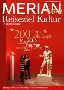Cover-Bild zu MERIAN extra Deutschland Reiseziel Kultur von Jahreszeiten Verlag (Hrsg.)