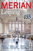Cover-Bild zu MERIAN Leipzig von Jahreszeiten Verlag (Hrsg.)