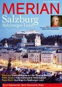 Cover-Bild zu MERIAN Salzburg und Salzburger Land von Jahreszeiten Verlag (Hrsg.)