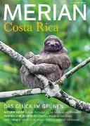 Cover-Bild zu MERIAN Costa Rica 02/2019 von Jahreszeiten Verlag (Hrsg.)