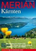Cover-Bild zu MERIAN Kärnten von Jahreszeiten Verlag (Hrsg.)