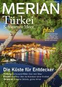 Cover-Bild zu MERIAN Türkei Schwarzes Meer von Jahreszeiten Verlag (Hrsg.)