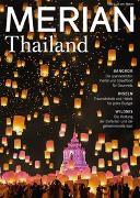 Cover-Bild zu MERIAN Thailand 04/2019 von Jahreszeiten Verlag (Hrsg.)