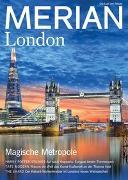 Cover-Bild zu MERIAN London 08/18 von Jahreszeiten Verlag (Hrsg.)