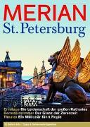 Cover-Bild zu MERIAN St. Petersburg von Jahreszeiten Verlag (Hrsg.)