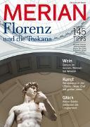 Cover-Bild zu MERIAN Florenz und die Toskana von Jahreszeiten Verlag (Hrsg.)