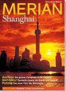 Cover-Bild zu MERIAN Shanghai von Jahreszeiten Verlag (Hrsg.)