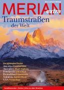 Cover-Bild zu MERIAN Traumstraßen der Welt extra von Jahreszeiten Verlag (Hrsg.)