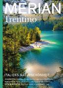 Cover-Bild zu MERIAN Trentino 05/20 von Jahreszeiten Verlag (Hrsg.)