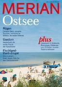 Cover-Bild zu MERIAN Ostsee von Jahreszeiten Verlag (Hrsg.)
