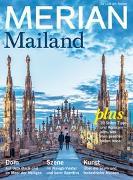 Cover-Bild zu MERIAN Mailand von Jahreszeiten Verlag (Hrsg.)