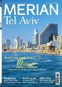 Cover-Bild zu MERIAN Tel Aviv von Jahreszeiten Verlag (Hrsg.)