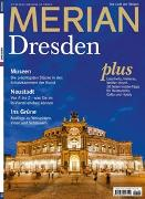 Cover-Bild zu MERIAN Dresden von Jahreszeiten Verlag (Hrsg.)