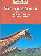 Cover-Bild zu Südliches Afrika von Gostelow, Martin