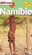 Cover-Bild zu Namibie 2015-2016