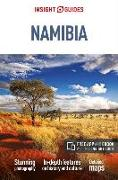 Cover-Bild zu Insight Guides Namibia (Travel Guide with Free eBook)