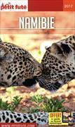 Cover-Bild zu NAMIBIE 2017