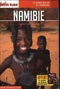 Cover-Bild zu Namibie