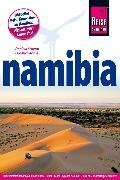 Cover-Bild zu Namibia von Köthe, Friedrich