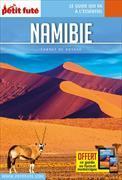 Cover-Bild zu NAMIBIE 2019