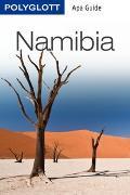 Cover-Bild zu POLYGLOTT Apa Guide Namibia