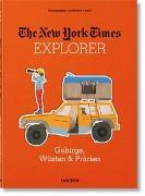 Cover-Bild zu NYT Explorer. Gebirge, Wüsten & Prärien von Ireland, Barbara (Hrsg.)