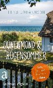 Cover-Bild zu Dünenmond & Rügensommer (eBook) von Johannson, Lena