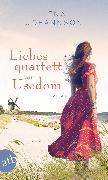 Cover-Bild zu Liebesquartett auf Usedom (eBook) von Johannson, Lena