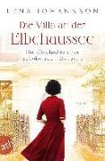 Cover-Bild zu Die Villa an der Elbchaussee von Johannson, Lena