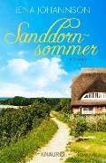 Cover-Bild zu Sanddornsommer (eBook) von Johannson, Lena