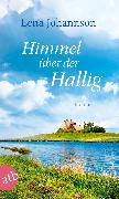 Cover-Bild zu Himmel über der Hallig (eBook) von Johannson, Lena