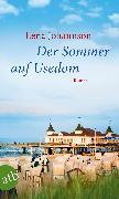 Cover-Bild zu Der Sommer auf Usedom (eBook) von Johannson, Lena