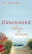 Cover-Bild zu Dünenmond (eBook) von Johannson, Lena