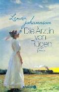 Cover-Bild zu Die Ärztin von Rügen (eBook) von Johannson, Lena