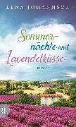 Cover-Bild zu Sommernächte und Lavendelküsse (eBook) von Johannson, Lena