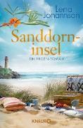 Cover-Bild zu Sanddorninsel (eBook) von Johannson, Lena