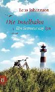 Cover-Bild zu Die Inselbahn (eBook) von Johannson, Lena