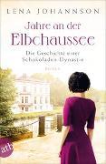 Cover-Bild zu Jahre an der Elbchaussee von Johannson, Lena