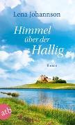 Cover-Bild zu Himmel über der Hallig von Johannson, Lena
