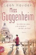 Cover-Bild zu Miss Guggenheim von Hayden, Leah