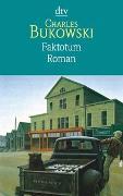 Cover-Bild zu Faktotum von Bukowski, Charles